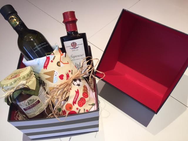 Gift Basket 12
