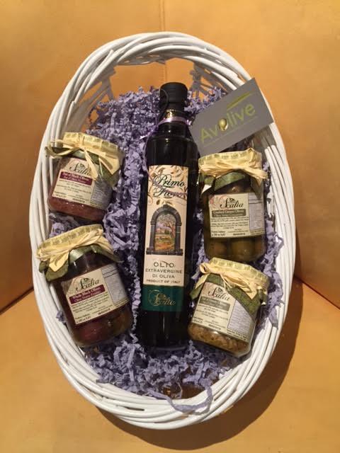Gift Basket 02