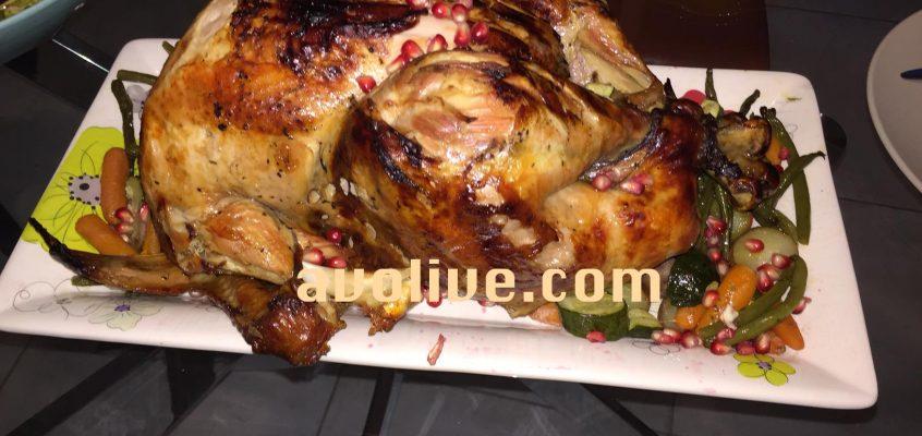 The Moistest Thanksgiving Turkey Ever!
